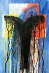 Kreuz II -Black Angel-